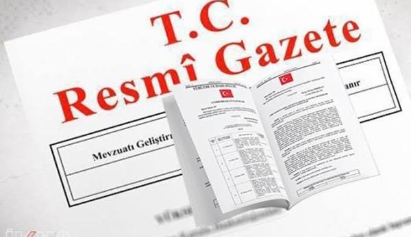 14.08.2020 tarihli 31213 sayılı Resmî Gazete' de duyurusu yayımlanan ve detayları aşağıda yer alan hava aracı kazası tamamlanmıştır: