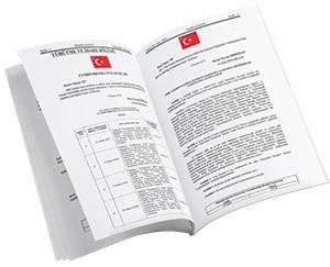 24.09.2021 tarihli 31608 sayılı Resmî Gazete' de duyurusu yayımlanan ve detayları aşağıda yer alan hava aracı kazaları tamamlanmıştır: