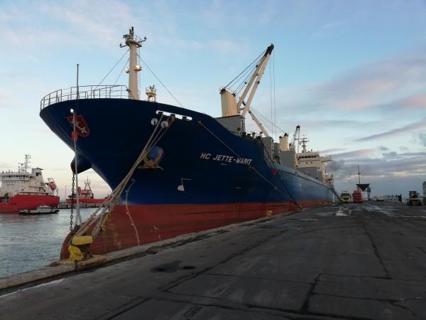 HC JETTE-MARIT Deniz Kazası İnceleme Raporu yayımlanmıştır.
