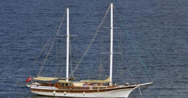 MEDSUN İsimli Geminin Deniz Kazasına İlişkin İnceleme Raporu yayınlanmıştır.
