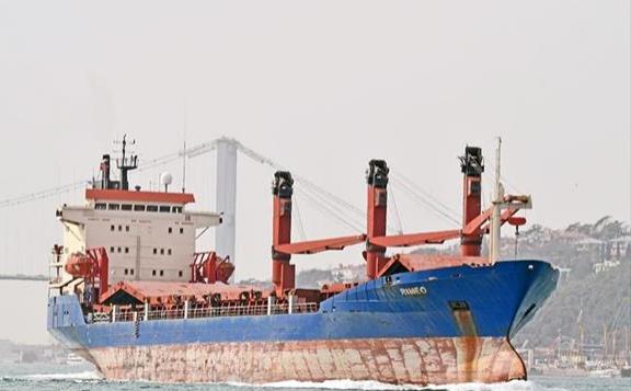RIMEO İsimli Panama Bayraklı Gemide Meydana Gelen Deniz Kazasına İlişkin Deniz Kazası İnceleme Raporu yayınlanmıştır.