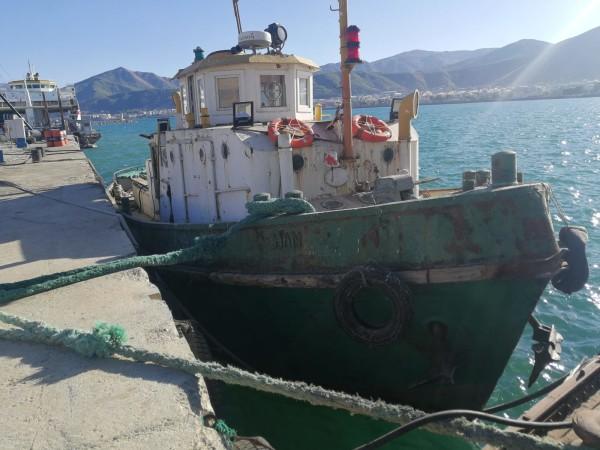 Tatvan Süphan Römorkörü Deniz Kazası İnceleme Raporu Yayımlanmıştır.