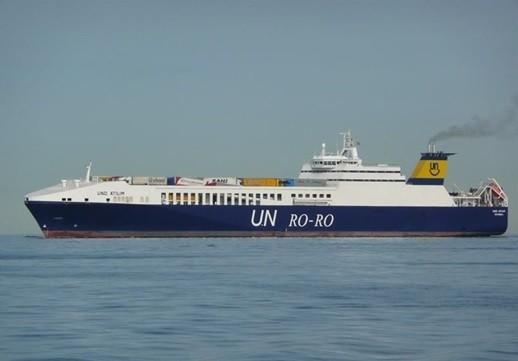 UND ATILIM Deniz Kazası İnceleme Raporu yayımlanmıştır.